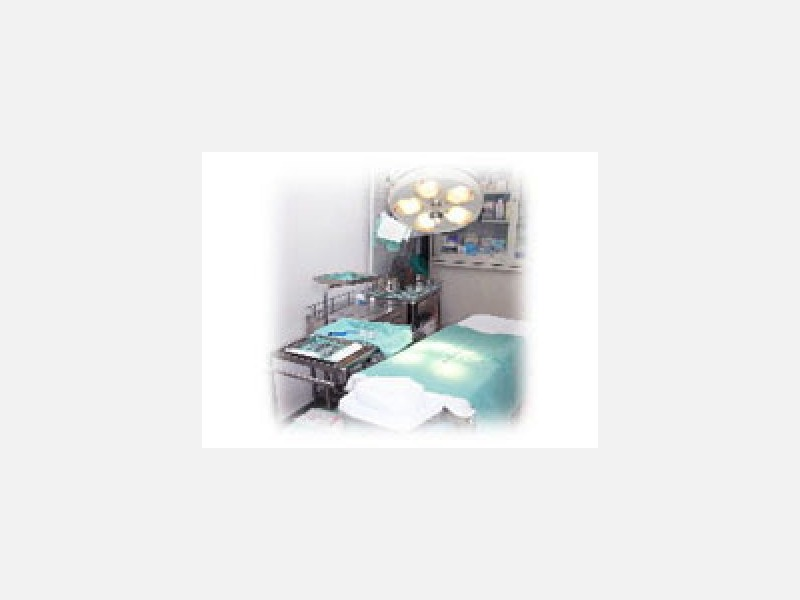 整形外科・形成外科・リハビリテーション科・美容外科