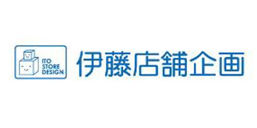 有限会社伊藤店舗企画ロゴ
