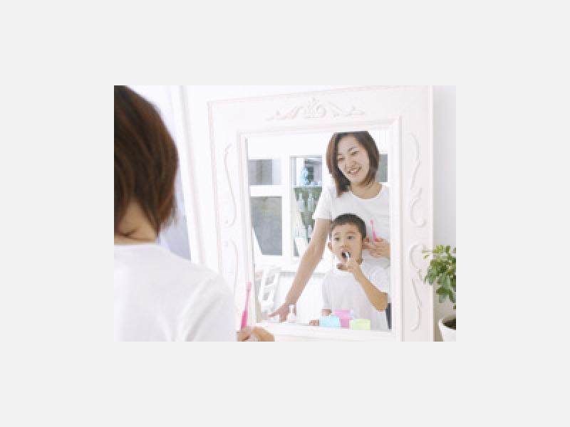 ◆子供の歯の健康相談・乳幼児期も歯の健康相談