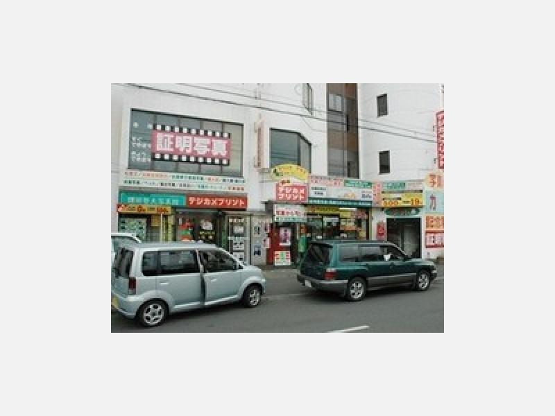 撮影、プリント、CD/DVD-Rも写真の店Kプラスへ
