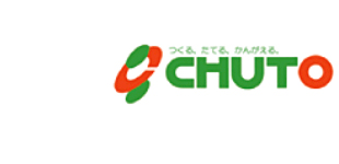 株式会社中東/総務・建設部ロゴ