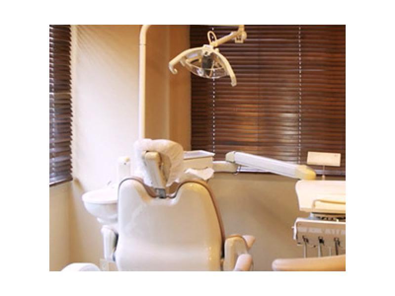 浜松町駅南口すぐ/歯科・歯科口腔外科