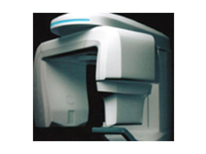 歯科用3DCTスキャン導入で、インプラント治療も安心です