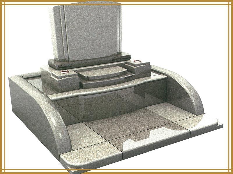 デザイン墓 一例