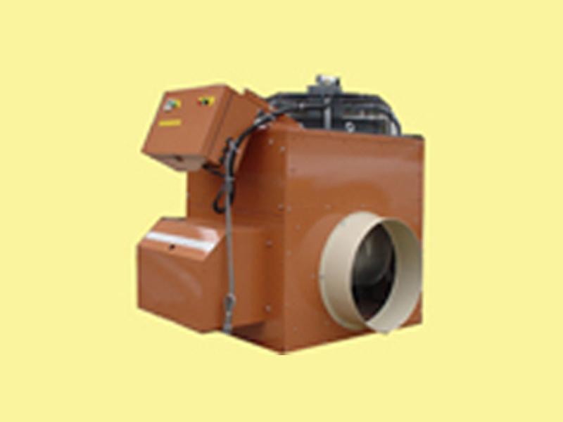 ★小型昆布乾燥機・ハウス暖房機