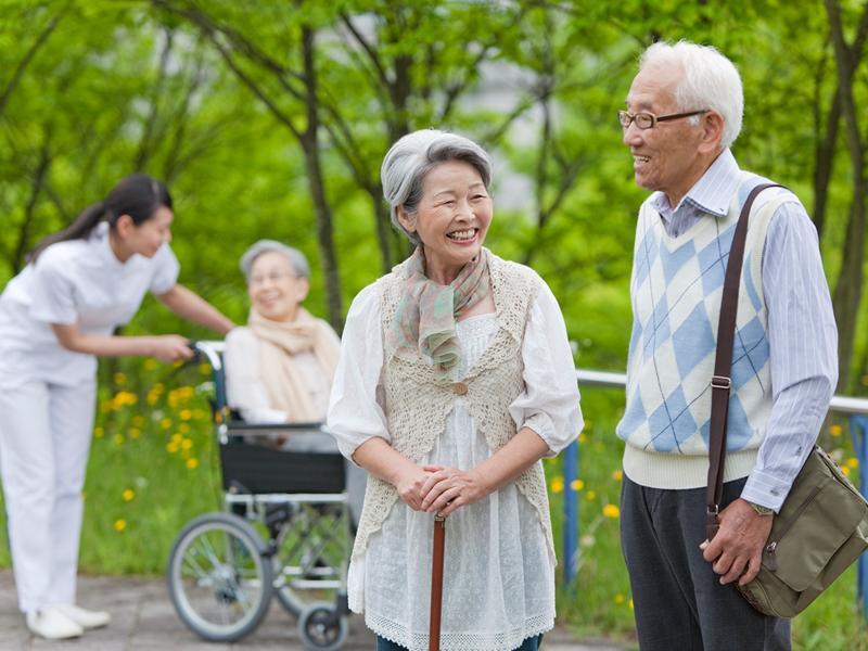 高齢者住宅改修にも対応