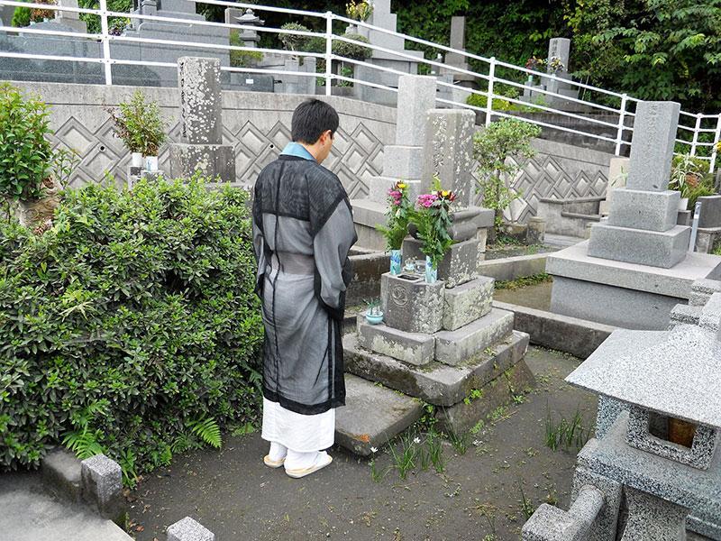 ◆墓じまい (お墓の撤去)