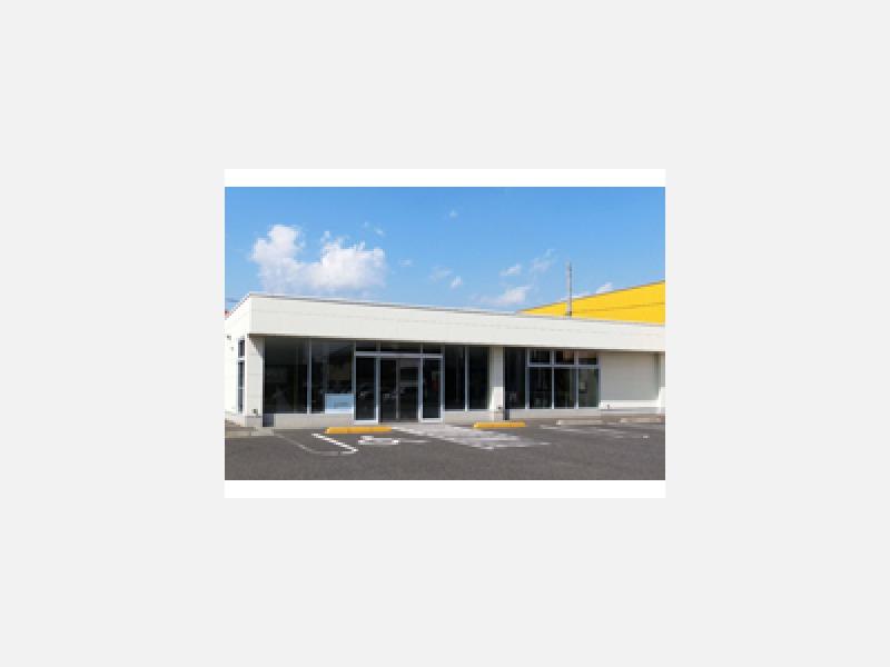 ■店舗・商業施設・新築工事