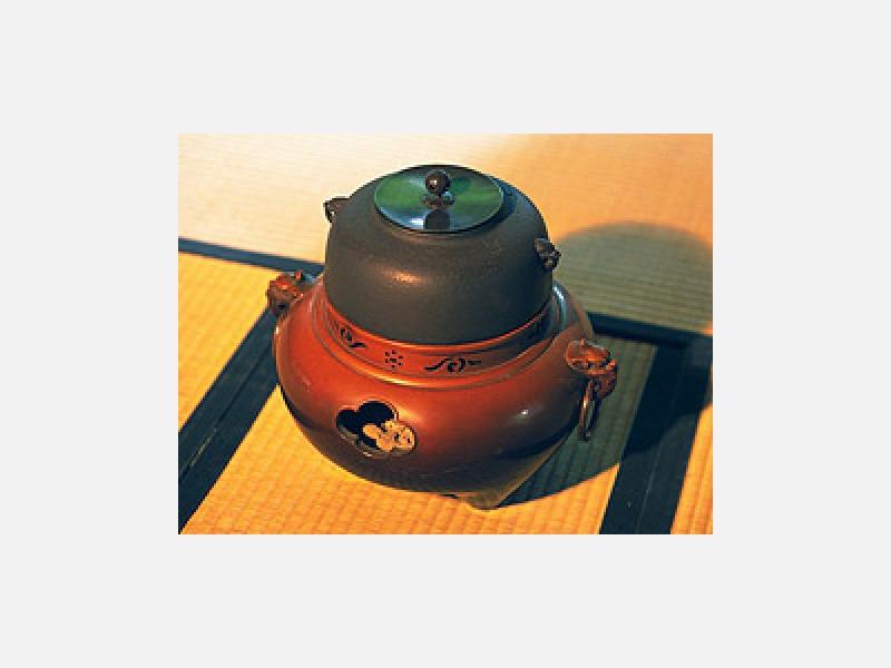 茶道具など古美術全般の事ならギャラリー柳井へ