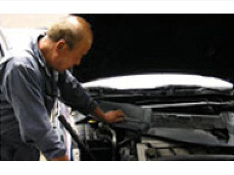 プロの技術で安心修理