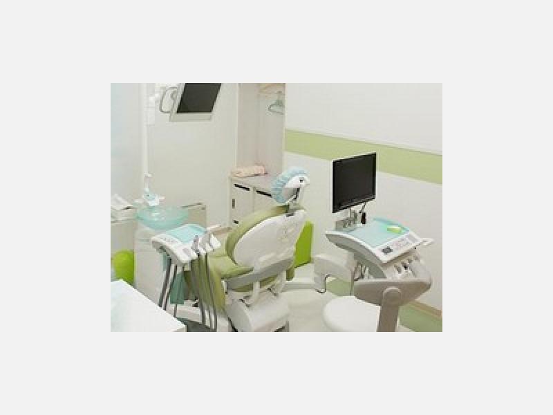 第1診療台