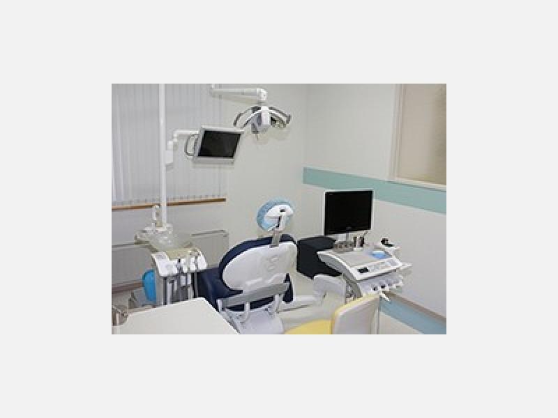 第2診療台