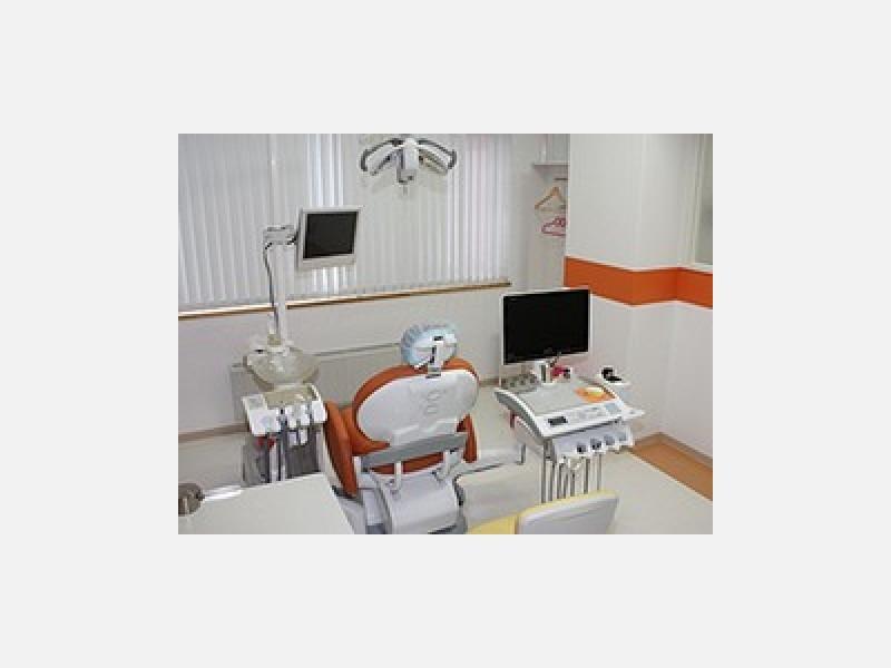 第3診療台