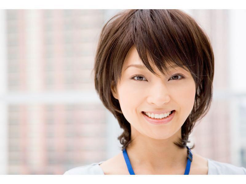 美しい笑顔のための審美歯科