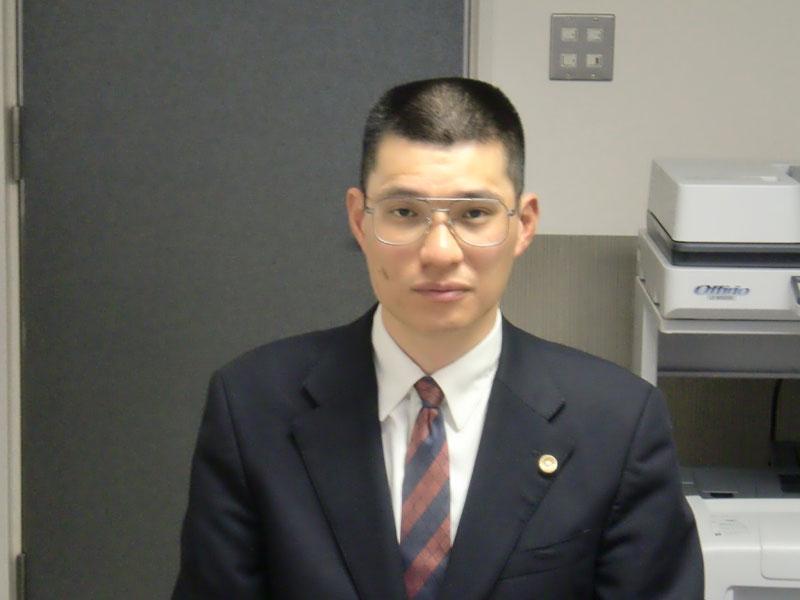 弁護士 岸田 知博