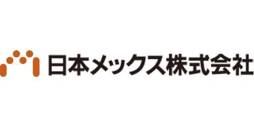 日本メックス株式会社ロゴ