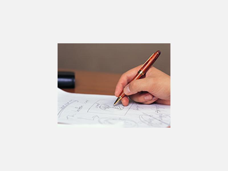 税務書類の作成・会計帳簿の記帳の代行を行います