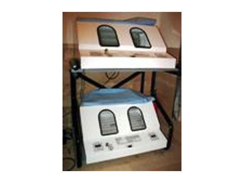 ◆紫外線照射装置(手足)