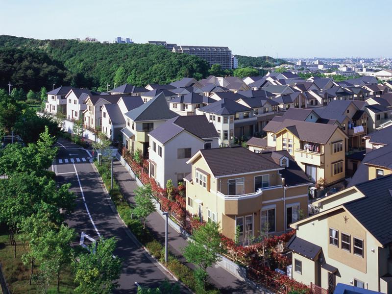 土地境界問題、売買、賃貸借等ご相談ください。