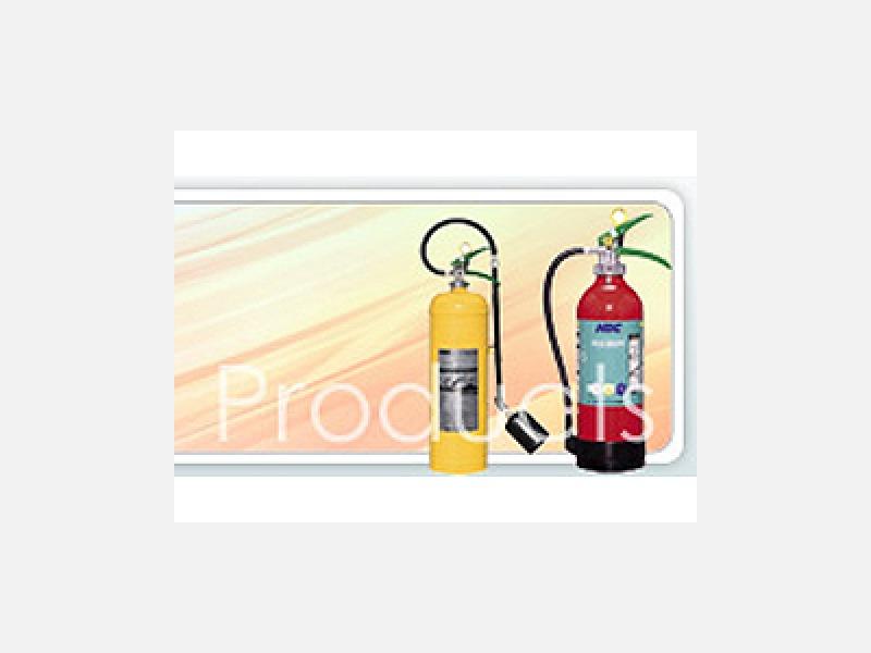 消化器や警報設備 etc.