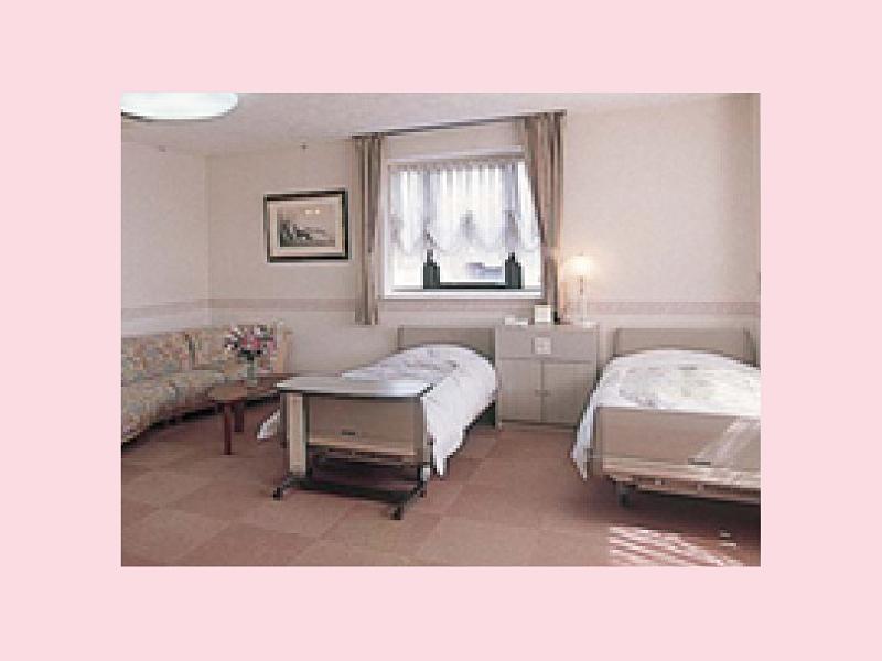 入院室(特別室)