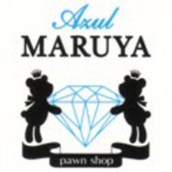 マルヤ質舗ロゴ