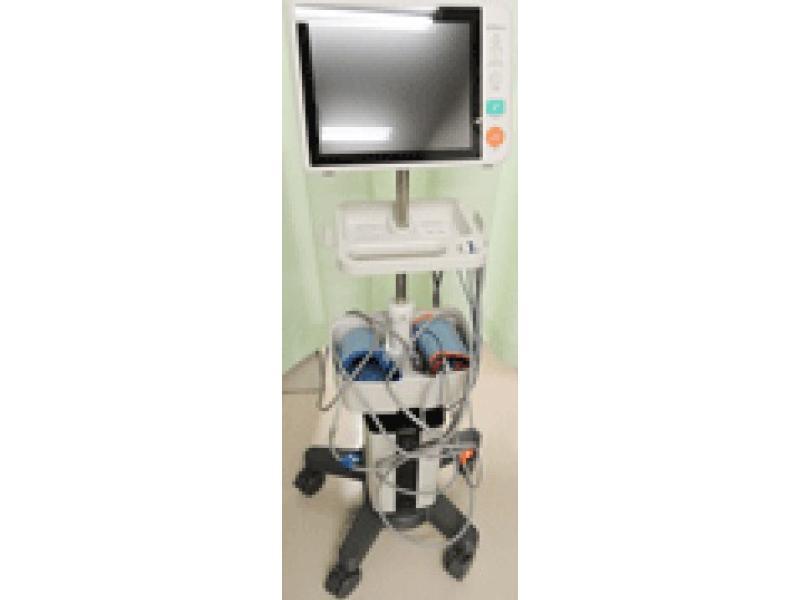 加圧脈波検査装置