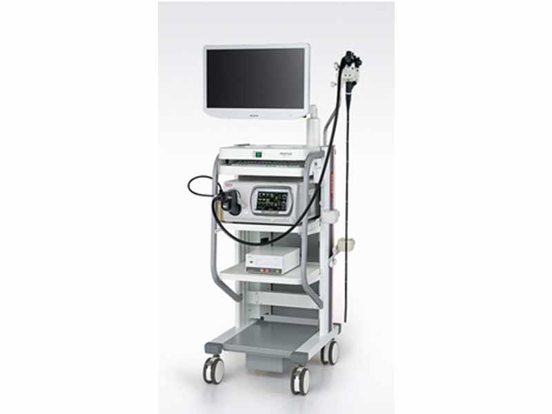 消化管内視鏡(上部・下部)