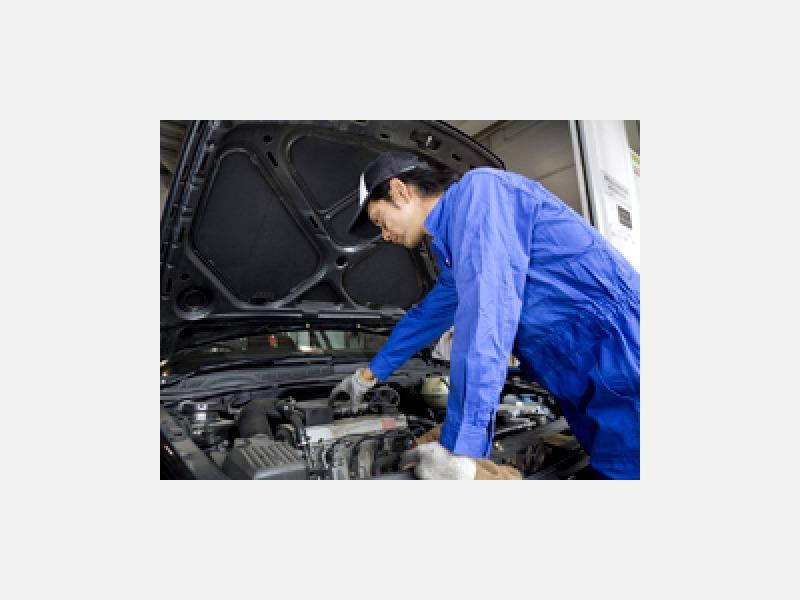 認証工場による車検・整備