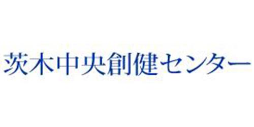 茨木中央創健センターロゴ