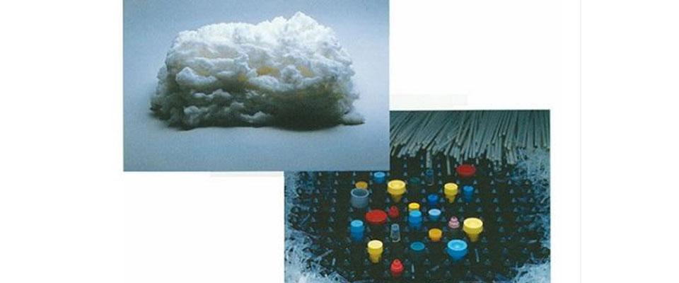 医療・食品・工業・建材・光学用の各種ゴム成型