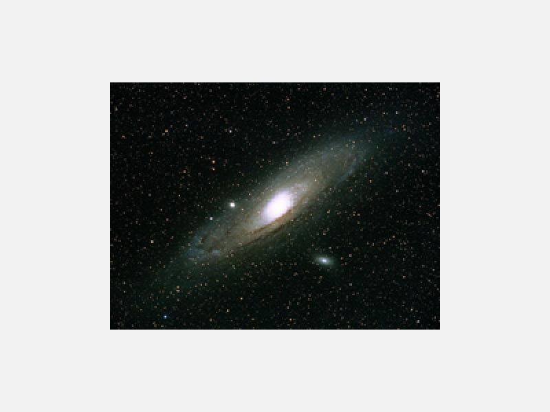 宇宙の音(伝導、協力)