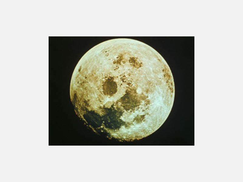 月の音(誕生・生と死)