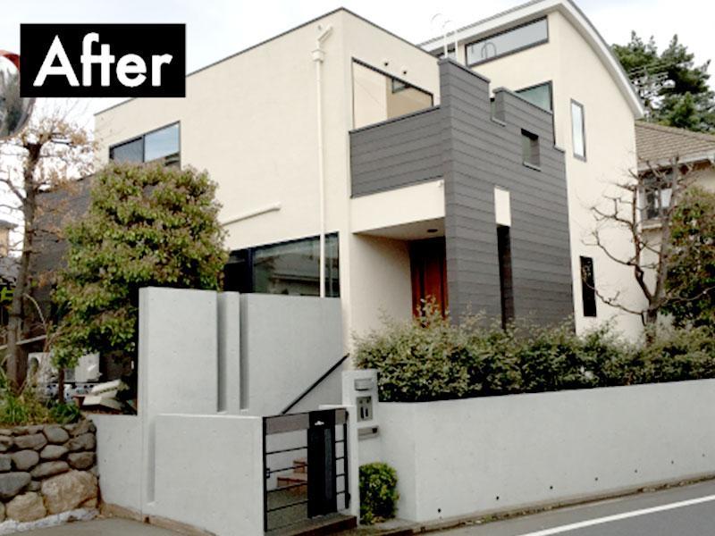 戸建・マンション・アパート・ビルなど広く施工可能です