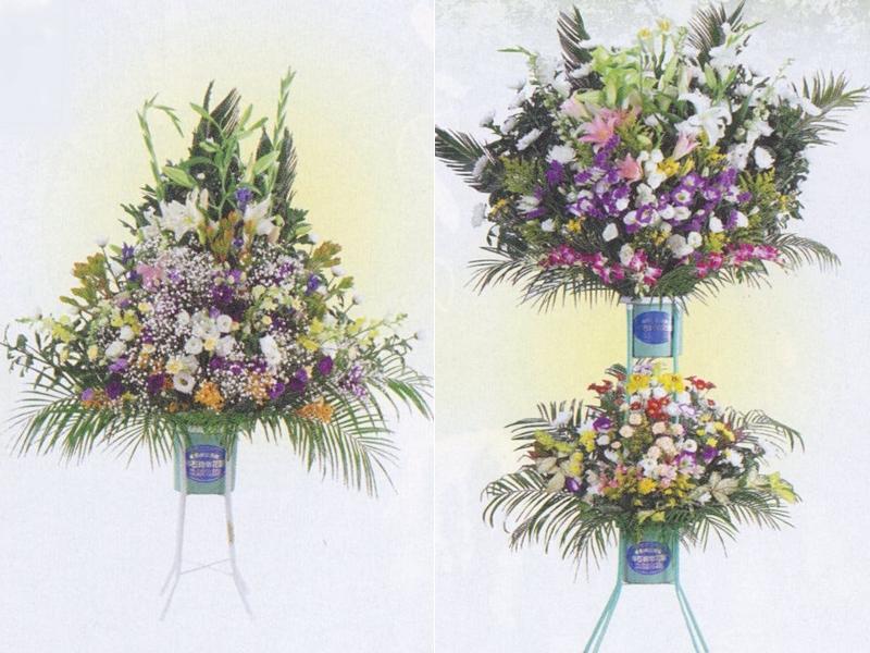 ◆生花◆承ります