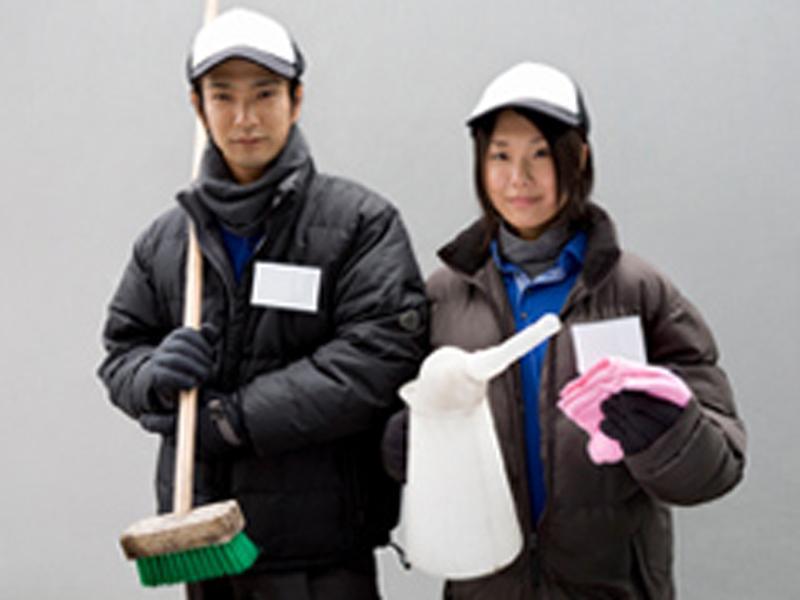 資材品(環境備品・清掃用品等)