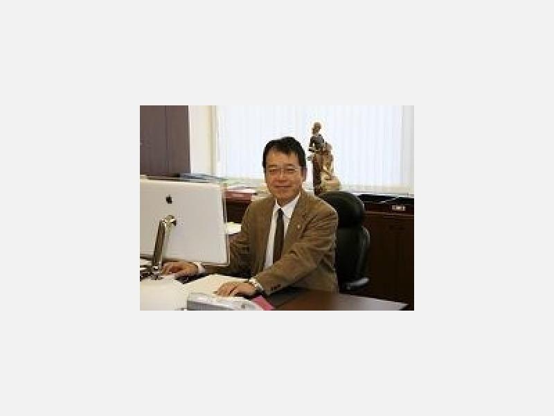 札幌弁護士会所属 弁護士 高橋 智