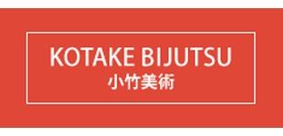 株式会社小竹美術ロゴ