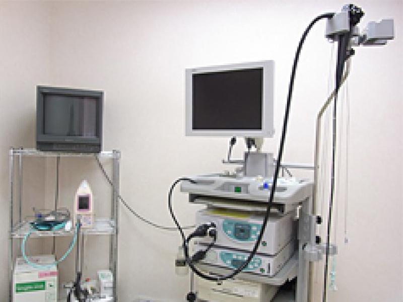 経鼻・経口内視鏡装置