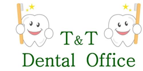 T&TDentalOfficeロゴ