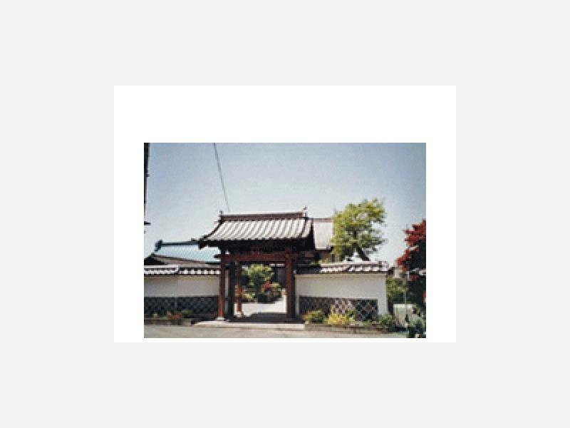 本寺・南福寺(福岡県)