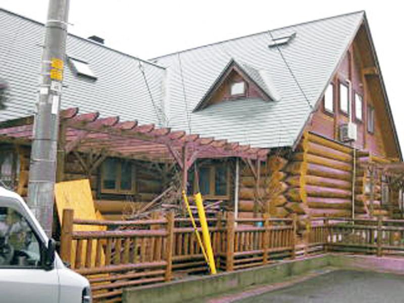 外壁塗装・屋根塗装 塗装のことならお任せ下さい!