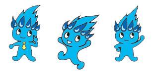 大垣ガス株式会社ロゴ