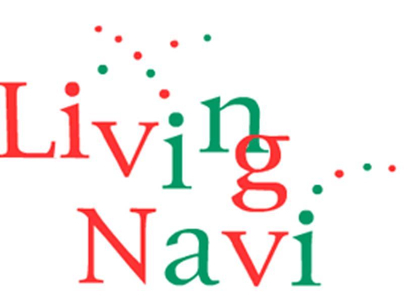 イメージロゴ[Living Navi]