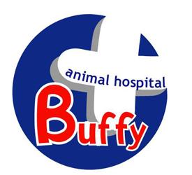 バフィ動物病院ロゴ