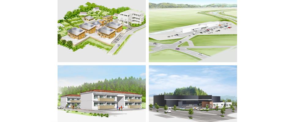 白河市 建築設計 有限会社桂設計
