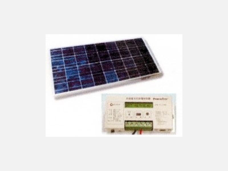 太陽光発電 システム2のコントローラー