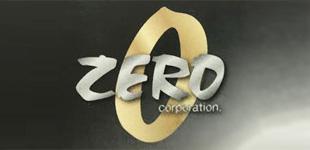 株式会社ZEROコーポレーションロゴ