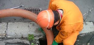 有限会社北日本環境整備センターロゴ