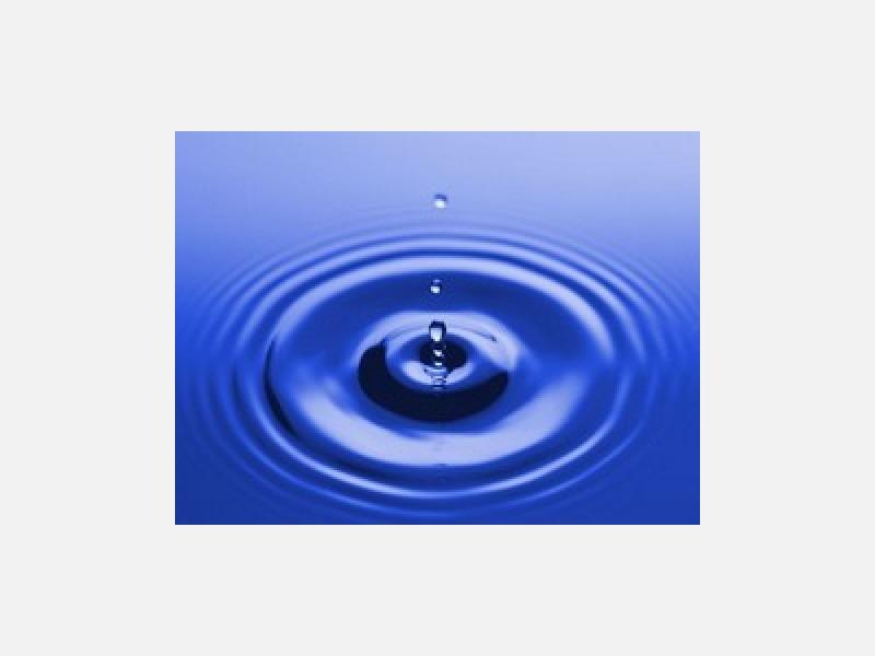 きれいな水を守ります!